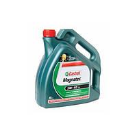 Синтетическое моторное масло Castrol 5W-40 C3 (4)