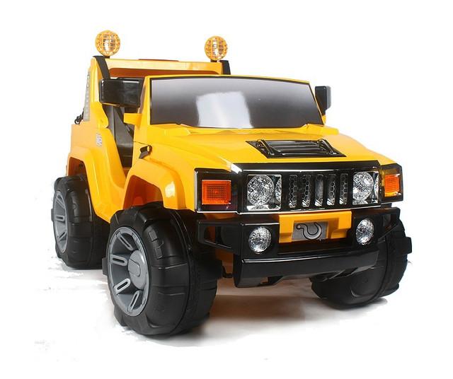 Как Выбрать Детские Электромобили Для Проката. Советы AutoDay