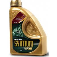Синтетическое моторное масло SYNTIUM 7000 0W-40 (1L)