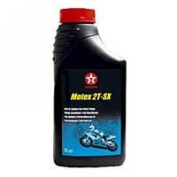 Полусинтетическое моторное масло Texaco Motex 2T (1)
