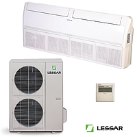 Напольно-потолочный кондиционер Lessar LS-H48TEA4 / LU-H48UGA4