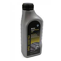 Оригинальное масло BMW 15W40 (разлив)