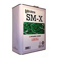 Полусинтетическое моторное масло MITSUBISHI LUBEROLENE SM-X 5W30 (4)