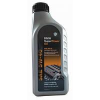 Синтетическое моторное масло BMW 5W40 (1)