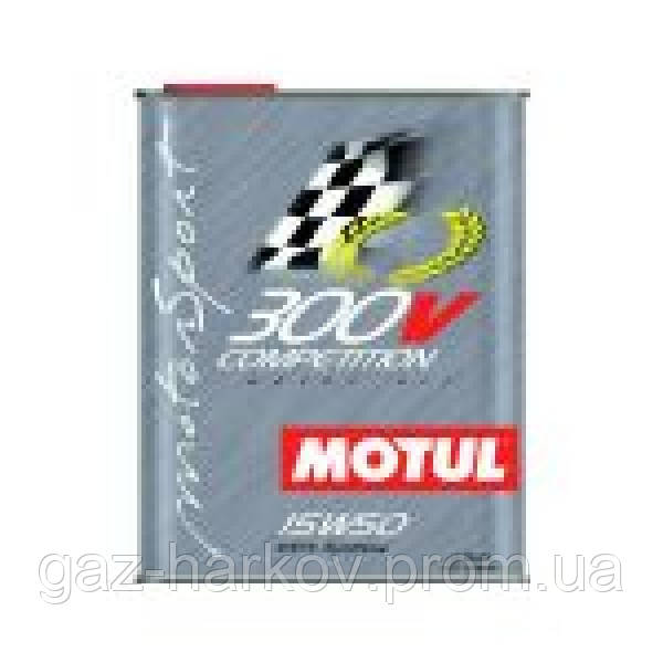 Motul 300V Competition 15W50 (2л)