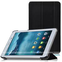 Чехол SuperSlim для планшета Huawei MediaPad T1 8.0 (S8-701u) Black + защитная пленка
