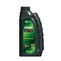 GS Oil Kixx PAO 5W-40 (1л)