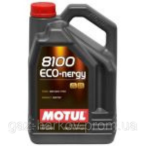 Motul Eco-nergy 5w30 (5л)