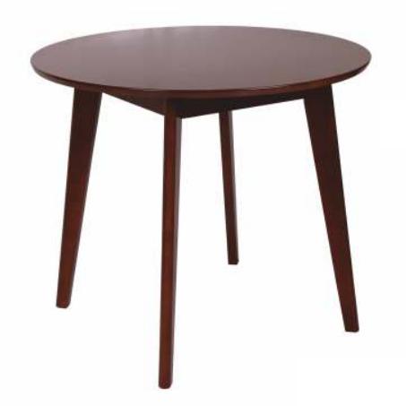 Стол Модерн 0,90м. (круглый) (нераскладной) Мелитопольмебель, фото 2