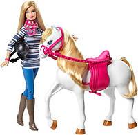 Барбі і Кінь Barbie, фото 1