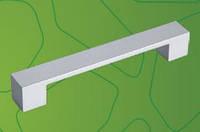 Ручка мебельная Cebi - металлическая  190.160 mp05