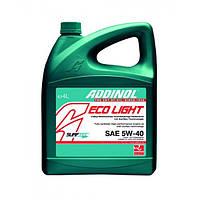 Синтетическое моторное масло ADDINOL Eco Light MV 0540 (4)