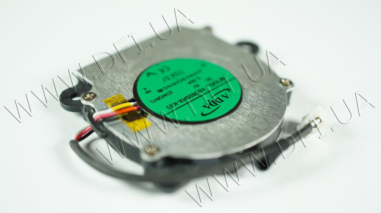 Вентилятор для ноутбука ACER ASPIRE ONE 751H, 3pin