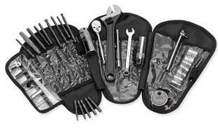 Набор инструментов для мотоциклов 33шт, Snap-on, CYCLESET