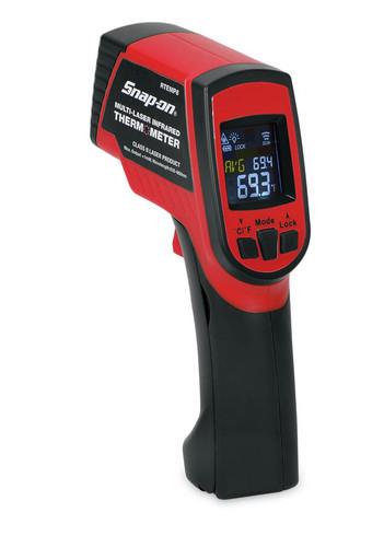 Термометр, ИК-порт, Multi-лазера, Snap-on, RTEMP8
