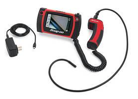 Видеоэндоскоп со встроенным микрофоном, Snap-on, BK6500DUAL