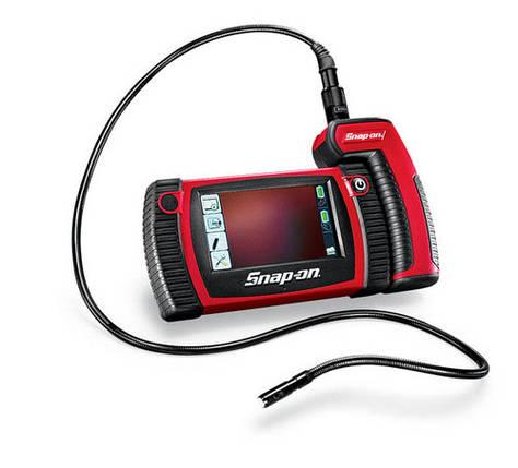 Видеоэндоскоп беспроводной, Snap-on, BK8000, фото 2