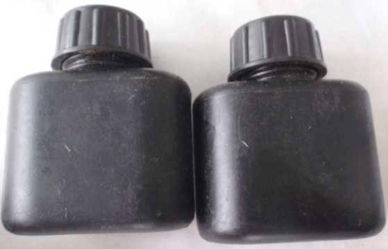 Масленка пластиковая, фото 2