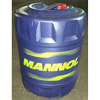 Полусинтетическое моторное масло MANNOL MOLIBDEN BENZIN 10W-40 (25)