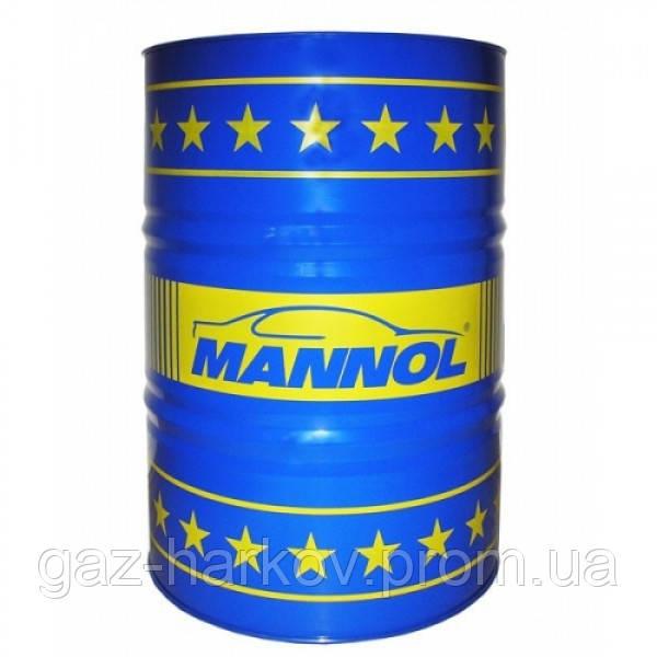 Полусинтетическое моторное масло MANNOL MOLIBDEN DIESEL 10W-40 (60)