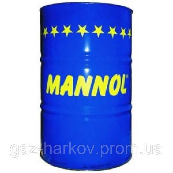 Полусинтетическое моторное масло MANNOL GASOIL EXTRA 10W-40 (208)