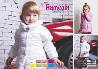 Куртка весенняя для девочки Камелия, фото 1