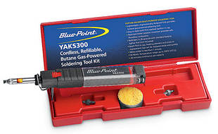 Паяльник газовый бутан (50 Вт), Snap-on, YAKS300