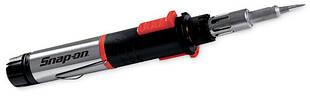 Паяльник газовый, бутан, от 25 до 125 Вт, Snap-on, YAS32A