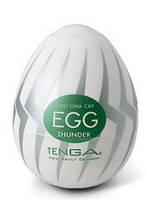 Мастурбатор Tenga Egg Thunder Молния
