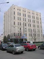 Офисно-складской комплекс 21000 м2 в Киеве