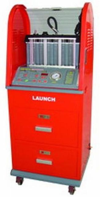 Установка для диагностики и чистки форсунок  CNC-601A  (LAUNCH)