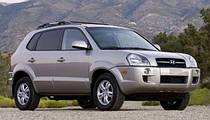 Hyundai Tucson 2005-2015