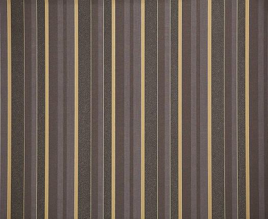 Обои, на стену, винил на флизелине, горячего тиснения, Антураж 8031-36, 1,06х10м, фото 2