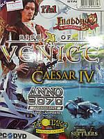Игра для PC Rise of Venice