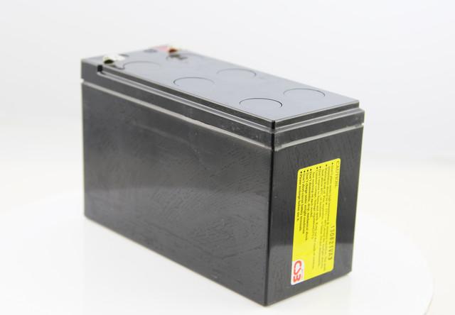 Батарея CSB 12V 7.2Ah GP1272F2, батарея GP1272F2