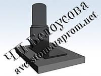 Памятники надгробия в Симферополе и Крыму