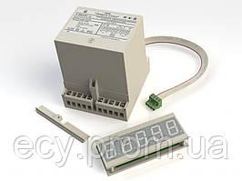 Е 858ЭС-Ц Преобразователи измерительные цифровые частоты переменного тока