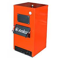 Котел твердотопливный стандартный Amica Solid 23