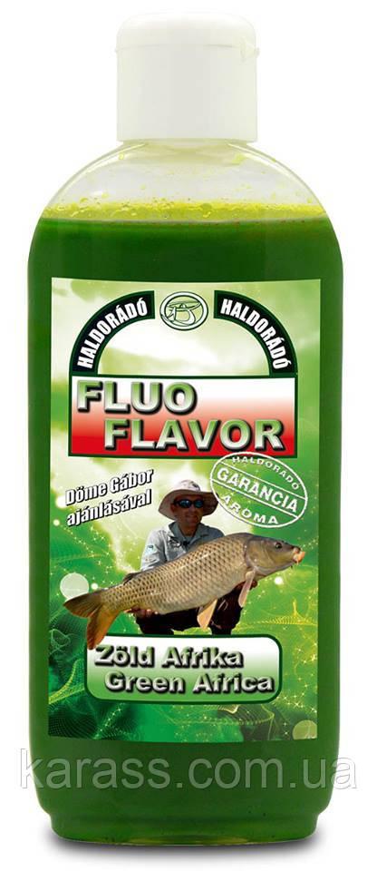 HALDORÁDÓ FLUO FLAVOR - ZÖLD AFRIKA