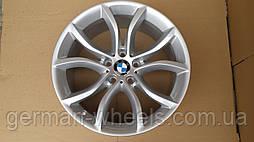 """Колеса 19"""" BMW X6 E71  Style 594"""