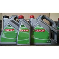 Полусинтетическое моторное масло КРОЛ Омега 10W-40 SL/CF (4)