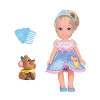 Кукла Принцесса Mattel Дисней, Золушка, фото 1