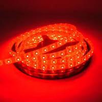 Светодиодная лента LED 3528 R 60 12v без силикона