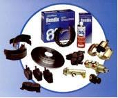 Продам тормозные диски и колодки BENDIX(JURID)
