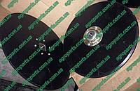 """Диск 404-121 сошника в сборе 15"""" АНАЛОГ HD Great Plains диски 820-287 + AA205DD + 890-466C + 800-213"""