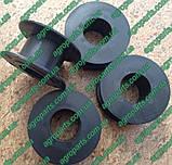 """Диск 404-121 сошника в сборе 15"""" АНАЛОГ HD BLADE 4mm THICK диски 820-287c + aa205dd + 890-466c + 800-213, фото 6"""