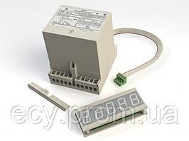 Е 855/1ЭС-Ц Преобразователи измерительные цифровые напряжения переменного тока