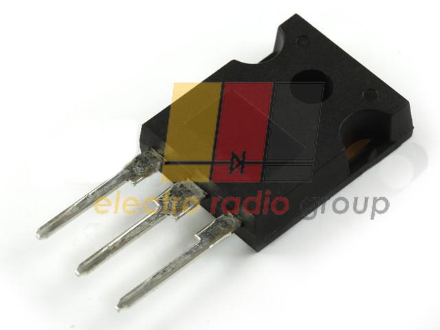 Транзистор полевой SPW20N60C3