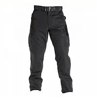 Брюки 5.11 RipStop TDU Pants Black, фото 1