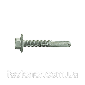 Саморез по металлу Impax 5,5х38 без шайбы CORRSEAL, св.(3,0-12,0 мм), упак.-200 шт,ESSVE (Швеция)